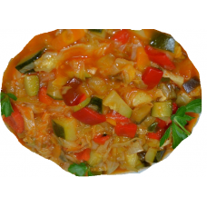 Рагу овощное (порция)