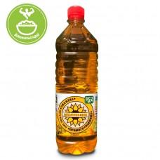 Подсолнечное масло (жаренное)  1литр