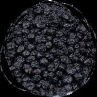 Ежевика сублимированная цельная 100 гр
