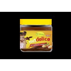 Горіхова паста з какао » арахісова » 270гр