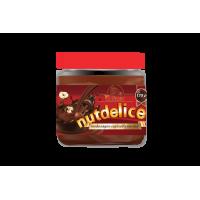 «Шоколадно-горіхова паста» 170гр