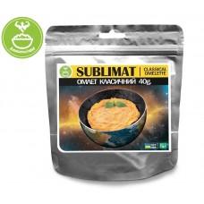 Омлет сублимированный (порция)