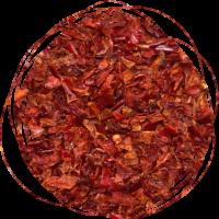 Перец болгарский сублимированный 100 гр