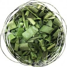 Лук зеленый сублимированный (25г)