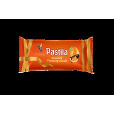 Пастила апельсинова в темному шоколаді (вагова) 1кг
